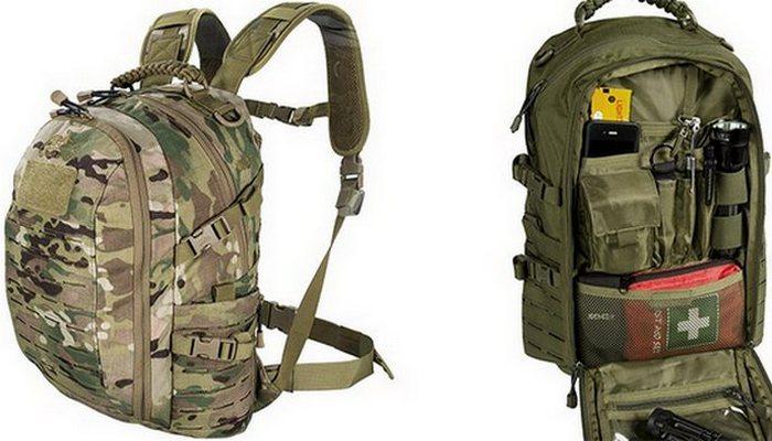 Тактический рюкзак Action Direct.