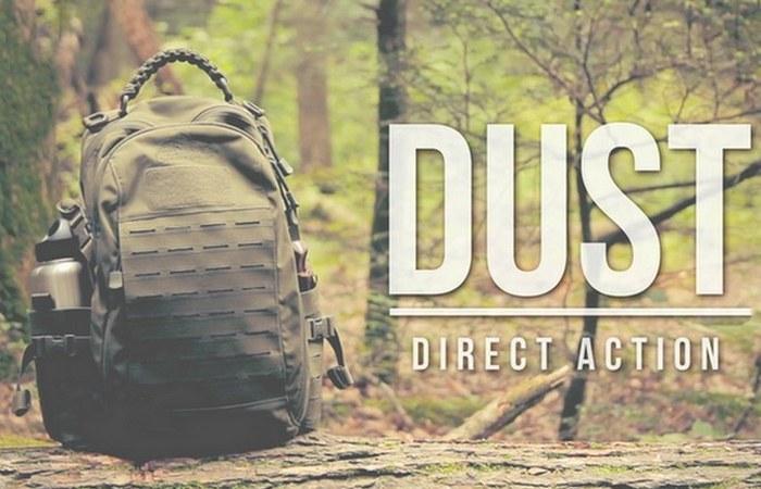 Рюкзак Direct Action Dust.