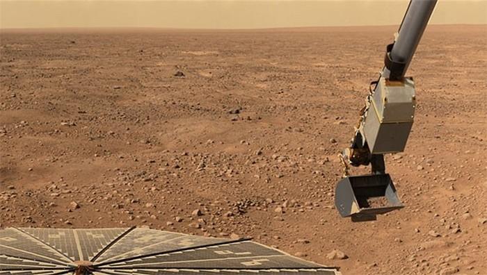 Обманутые надежды: Mars One.
