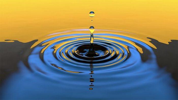 Научное открытие: гравитационные волны.