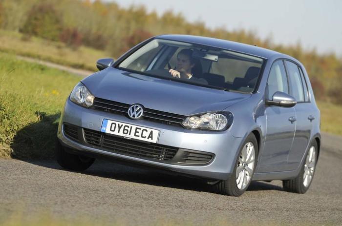 Скандальные авто весьма экономичны и стоят не дорого. |Фото: autocar.co.uk.