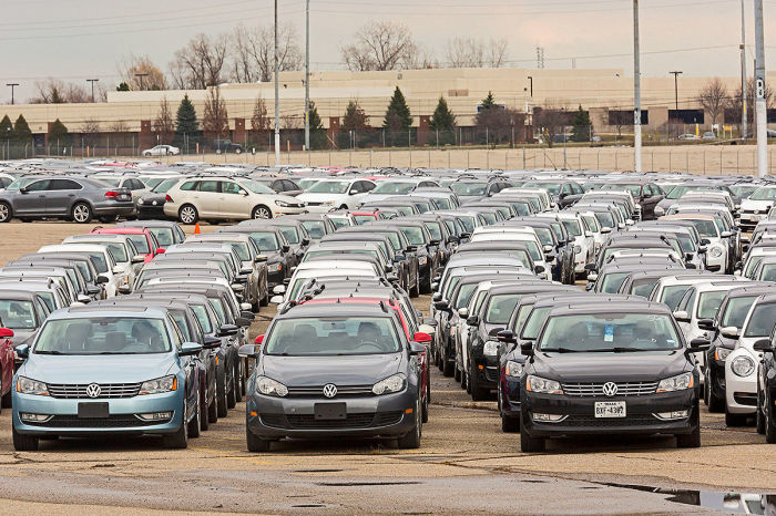 Сотни тысяч авто уже нашли новых хозяев. |Фото: aasdn.com.au.