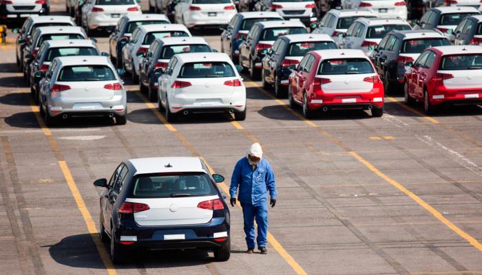 Машины распродают быстро. |Фото: kurjer.info.