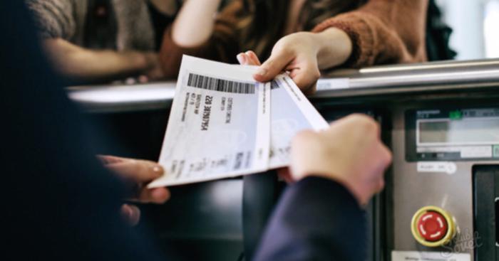 Вернуть билеты нельзя. |Фото: teletype.in.