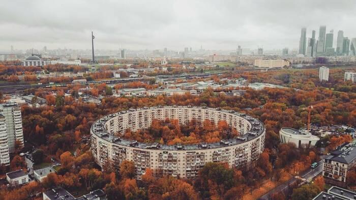 Построили задолго до Олимпиады. ¦Фото: rusovok.ru.