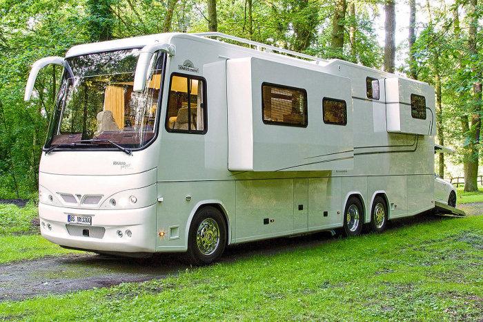 Большой и хорошо оборудованный. |Фото: vario-mobil.com.