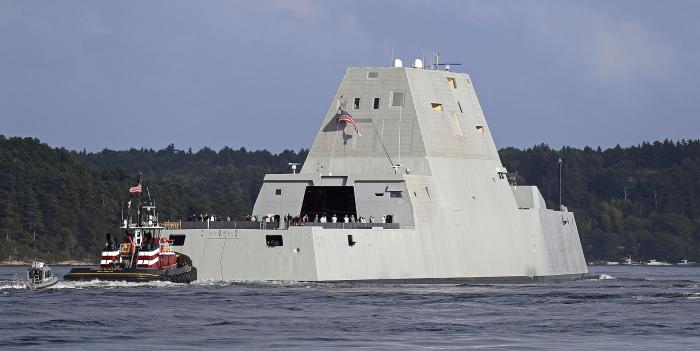 Строили корабль с 2013 года. |Фото: snobium.com.