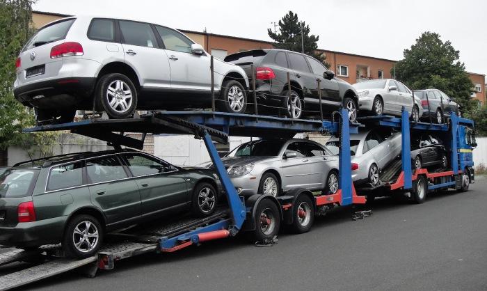 Доставка автомобиля в срок - мечта автомобилиста.