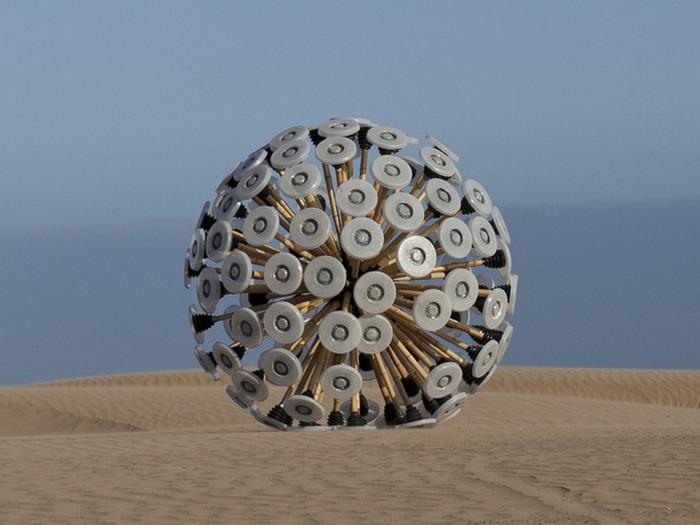 Инновации, которые могут спасти человечество от истощения земных ресурсов.