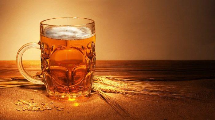 Квас содержит спирт. |Фото: amp.znaj.ua.