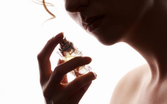 Самые странные ароматы парфюма.