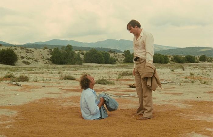 Можно ли утонуть в зыбучих песках.