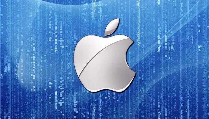 Корпорация Apple.