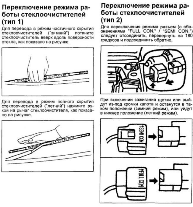 Вот, как выглядит инструкция. |Фото: drive2.ru.