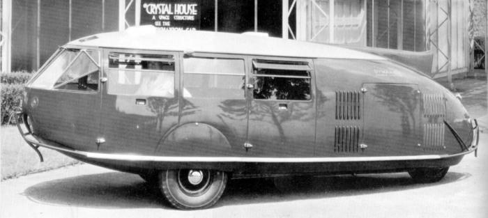 Dymaxion: «динамика, максимум, напряжение.