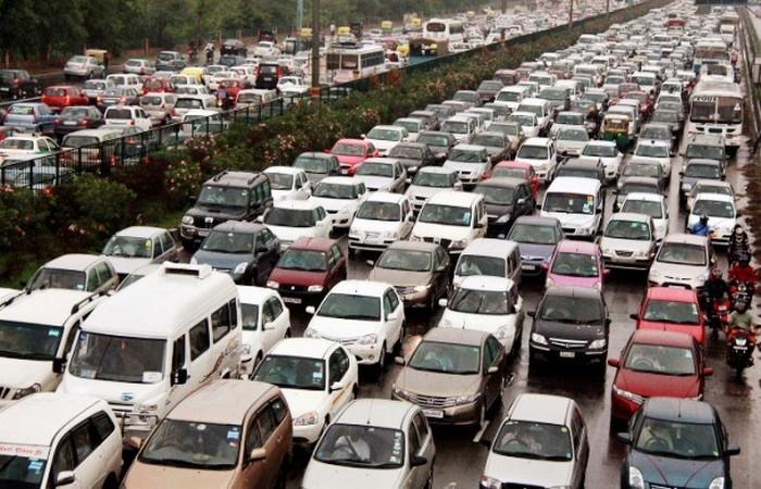 Экологическая проблема: 500 млн авто.
