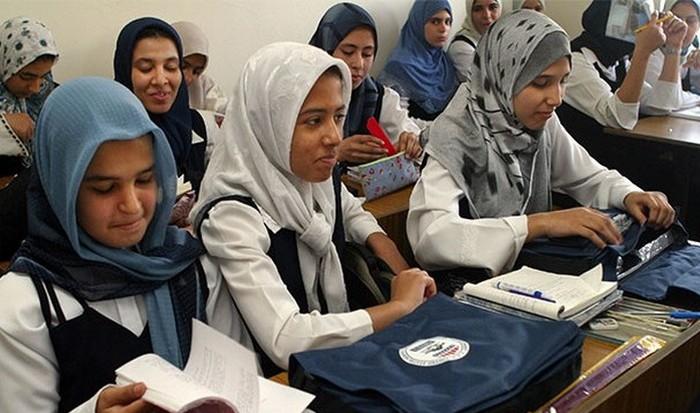 Образование помогает преодолеть гендерный разрыв.