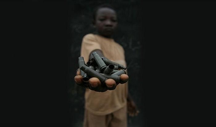 Образование способствует установлению мира.