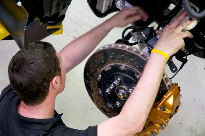 Проблемы могут быть разные. |Фото: carscoops.com.