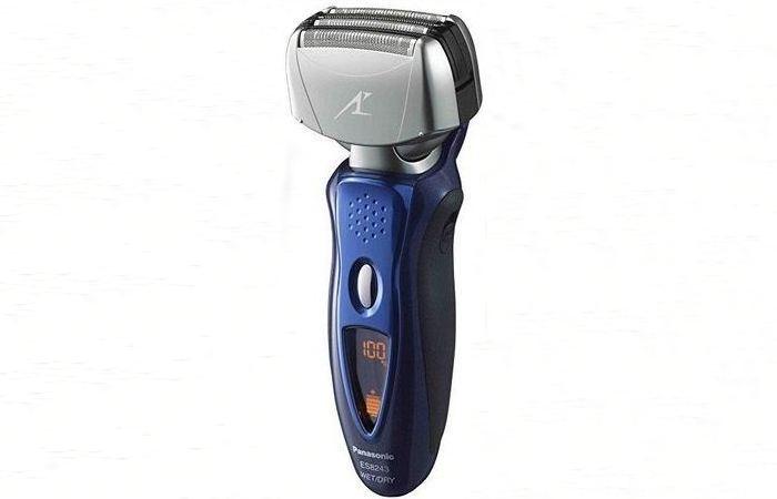 Электрическая бритва Panasonic ES8243A Arc4 Electric Razor.