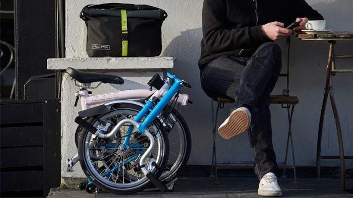 Отличный велосипед для езды по городу.