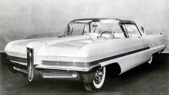 Packard Predictor.