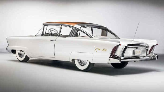 Mercury XM-800.
