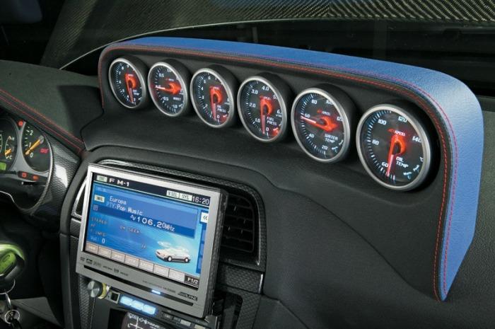 Аналоговые приборы - это прошлый век. |Фото: drive2.com.