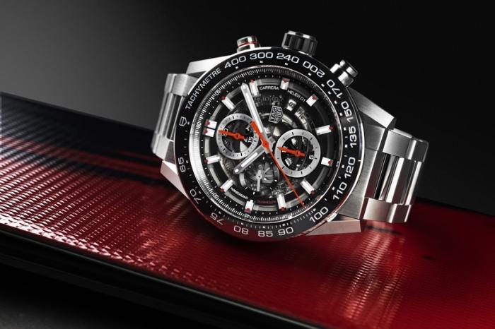 Настоящие роскошные часы.
