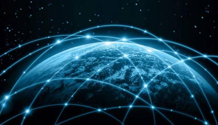 Интернет, который покроет весь мир.