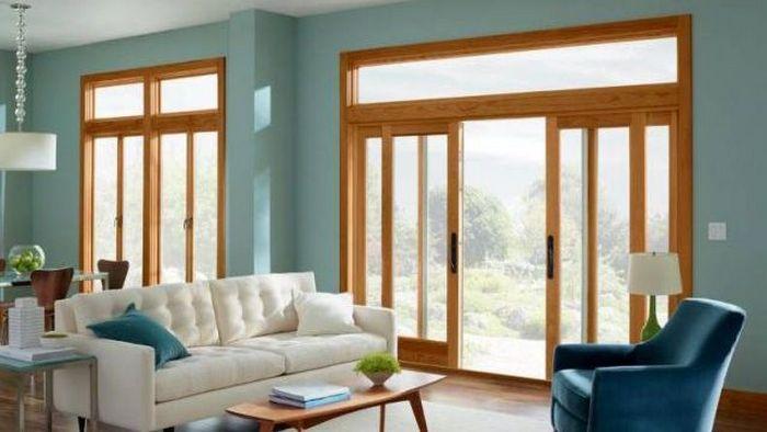 Правило экономии: обеспечить надлежащую вентиляцию для дома.