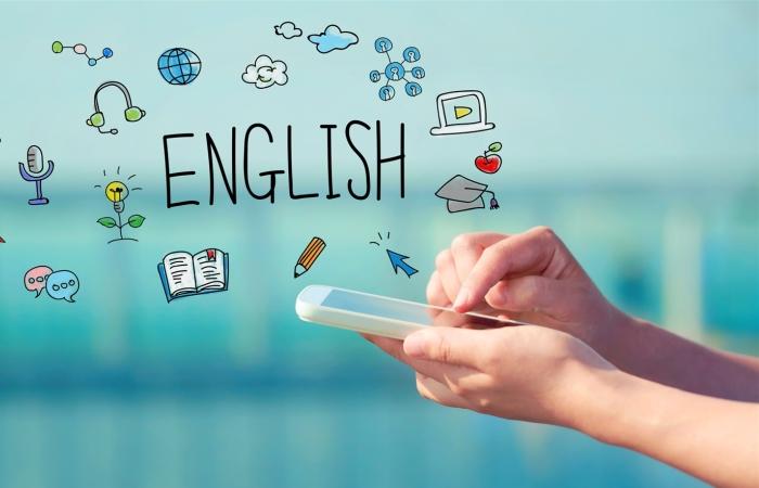 Все, что поможет выучить английский не выходя из дома.