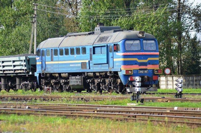 Использовался в поездах-призраках. |Фото: pskovrail.ru.