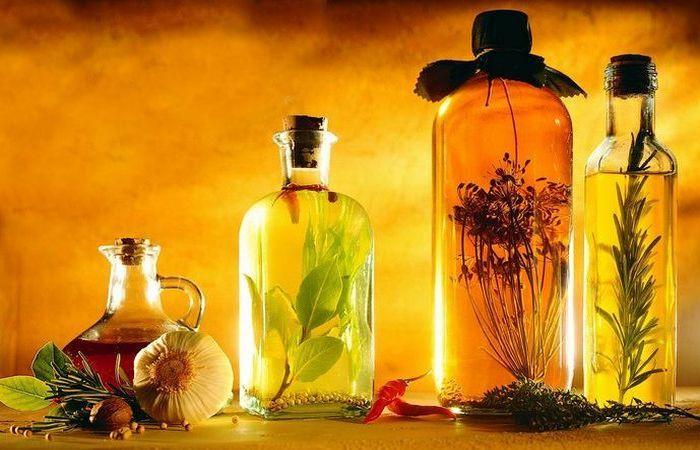 Эфирные масла - травяная альтернатива лекарствам.