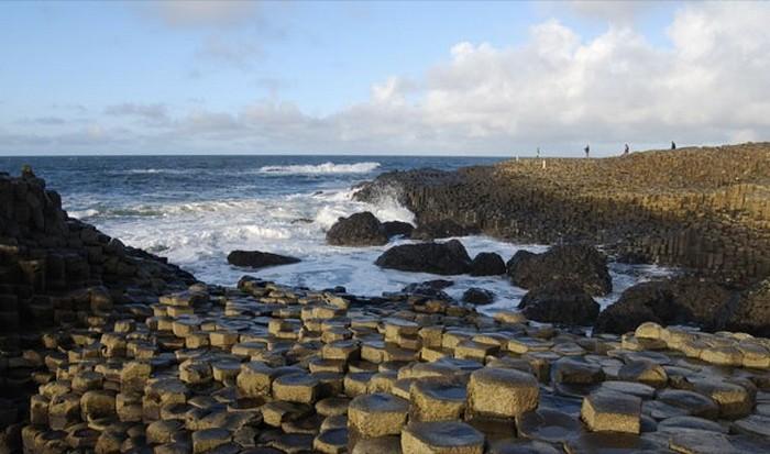 Дорога гигантов, Северная Ирландия.