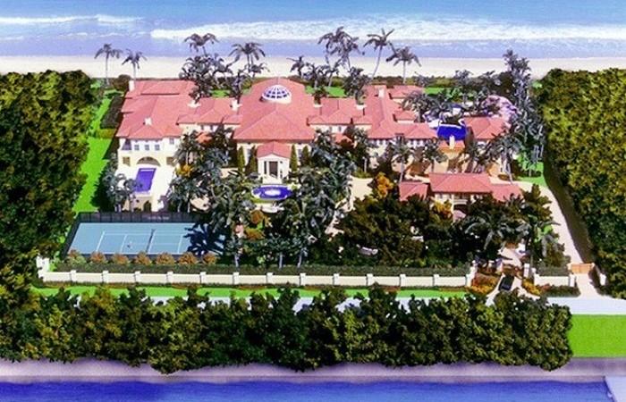 США, Флорида.