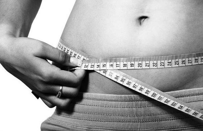 Вредная привычка: измерять себя.