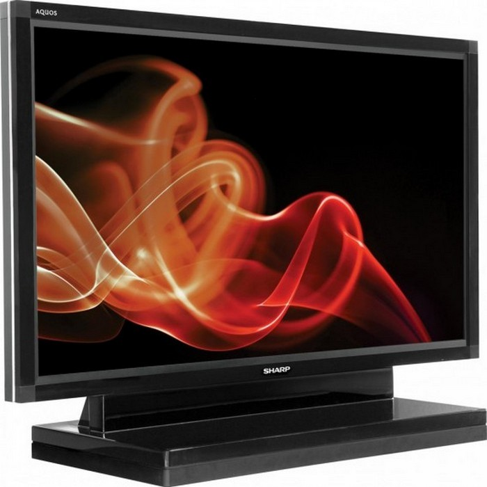 Sharp LB-1085 LCD.