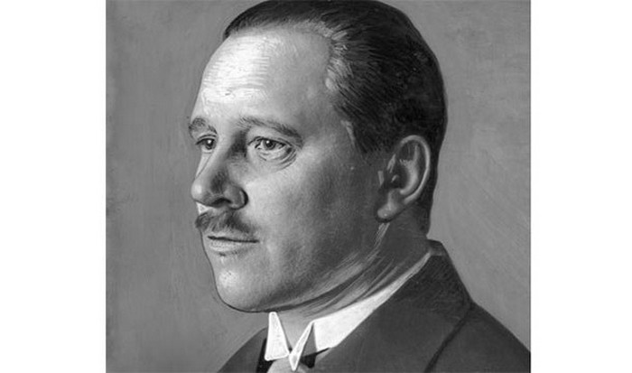 Карл фон Мюллер.
