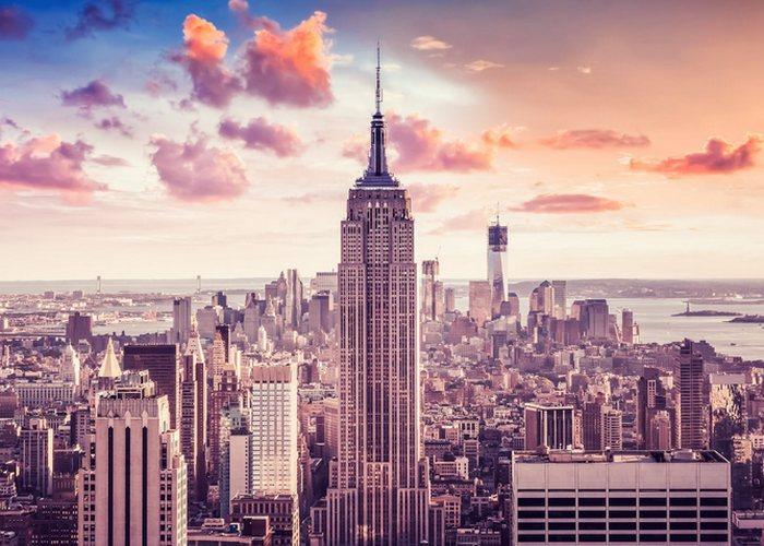 Лженаучный факт: копейка, сброшенная с Empire State Building, может убить человека.