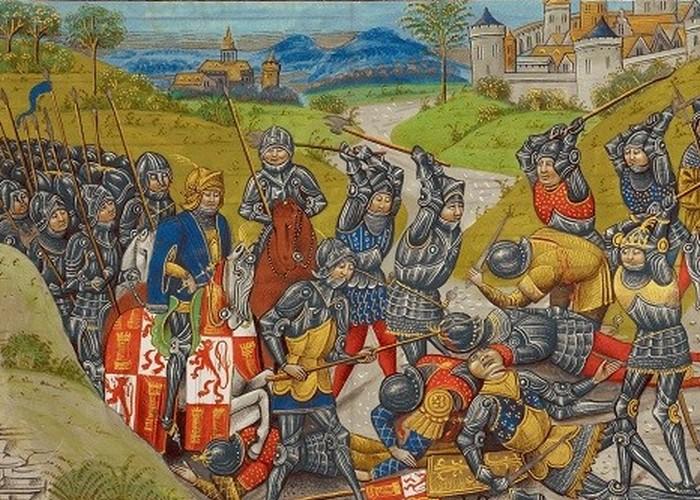 Лженаучный факт: в средние века продолжительность жизни составляла 30 лет.