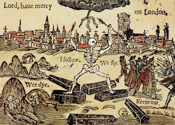 Несбывшийся прогноз от напуганных лондонцев.