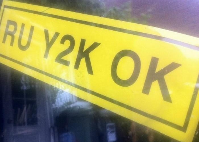 Несбывшийся прогноз программистов Y2K.