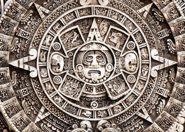 Несбывшийся прогноз от цивилизации майя.