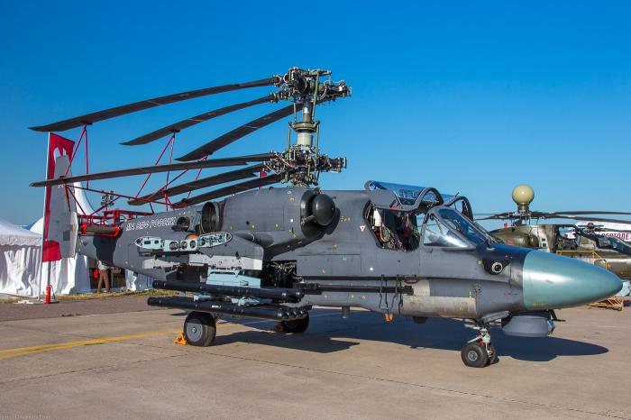 Очень хороший вертолет. |Фото: livejournal.com.