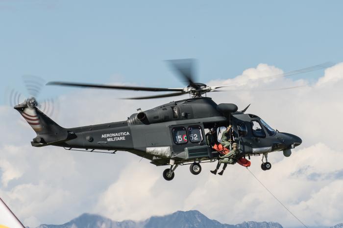 Летает на пиковой скорости почти всегда. |Фото: wikimedia.org.