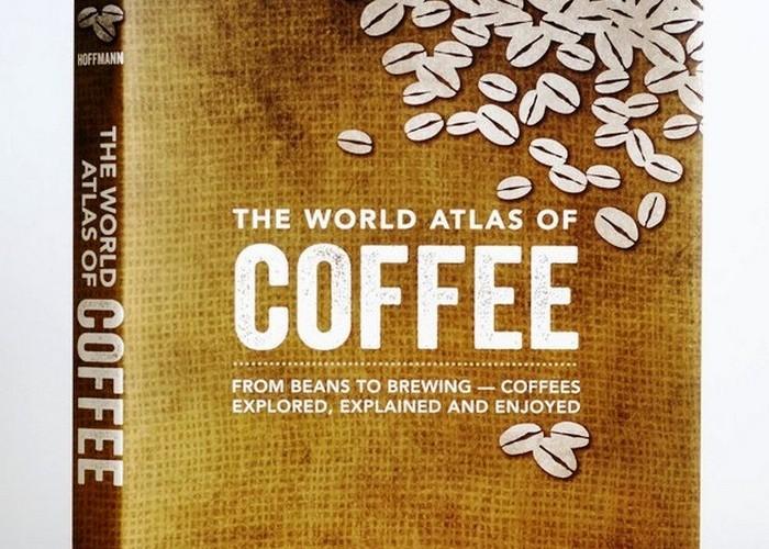 Всемирный атлас кофе.