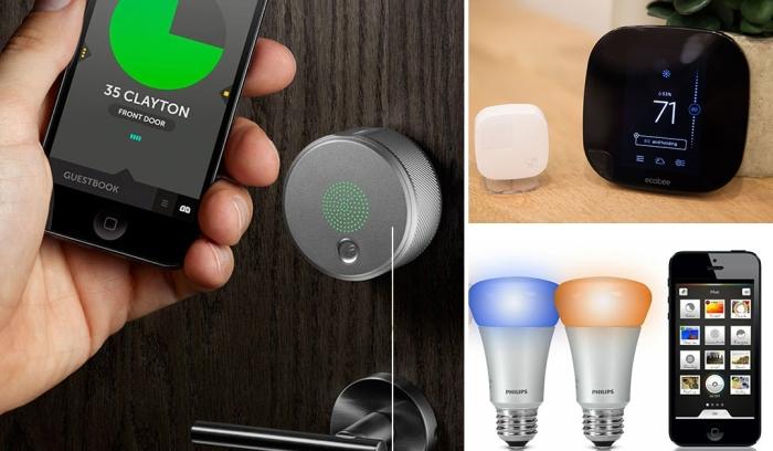 Лучшие и полезнейшие устройства, которые сделают дом «умнее».