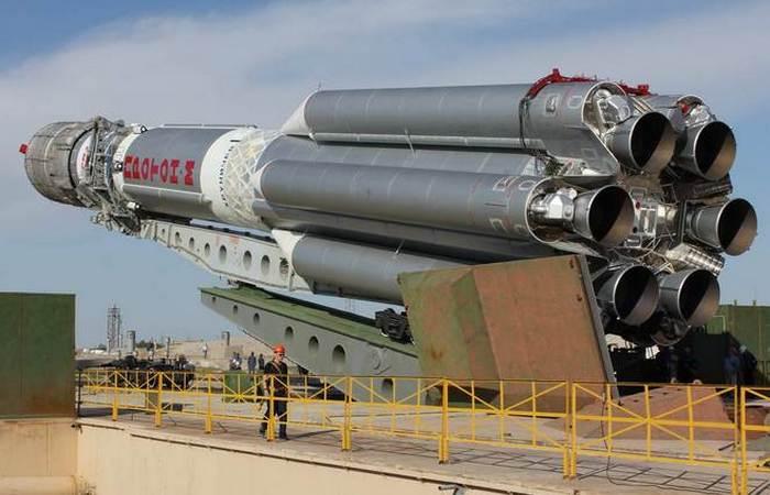 Ложный прогноз о космических ракетах.