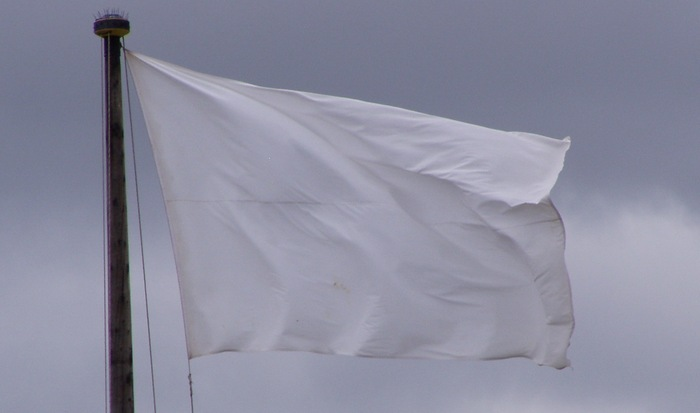 Флаг Франции.
